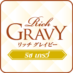 Rich Gravy