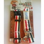 Collar Leash Set