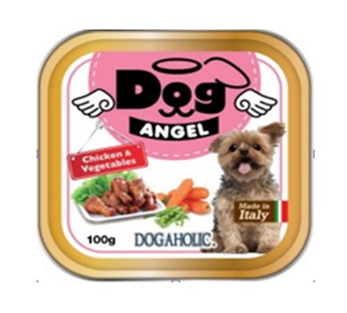 Dog Ange (Chicken&Vegetables)