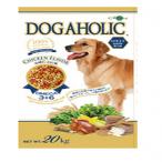 Dogaholic Adult,Chicken 20 KG.