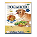 Dogaholic Adult,Chicken 3 KG.