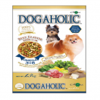 Dogaholic Small,Breed 1.5 KG