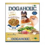 Dogaholic Small,Breed 3 KG.