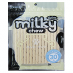Milky Chew White 30 PCS.