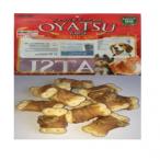 Oyatsu Spiral Chicken + Bone