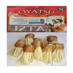 Oyatsu Spiral Chicken+Taro
