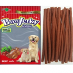 Bow Jerky Beef 800 G.