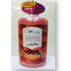 Shampoo ( Strawberry Red) 1000 ML.