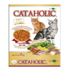 Cataholic ( Tuna& Chicken ) 3 KG.