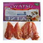 Oyatsu Chicken Jerky – Hard
