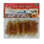 Oyatsu Spiral Soft Chicken + Milky Roll