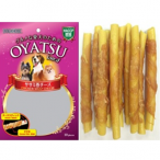 Oyatsu Chicken Wrap Cheese