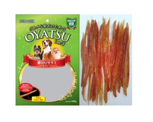 Oyatsu Chicken Fillet