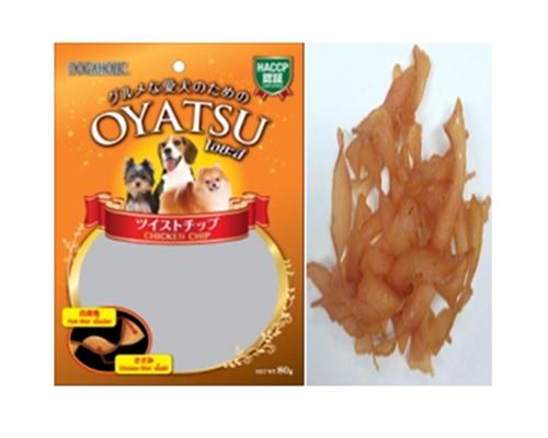 Oyatsu Chicken Chip